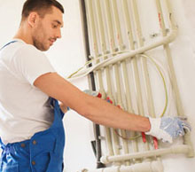 Commercial Plumber Services in Hacienda Heights, CA